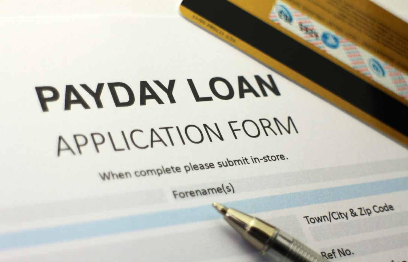 The Boxes That Must Be Ticked To Pass A Payday Loan Application Personal Loans Btc
